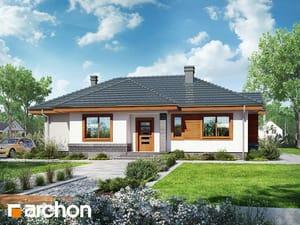 Dom we wrzosach (M)