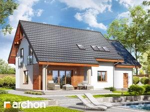 Dom w zielistkach 5 (G)