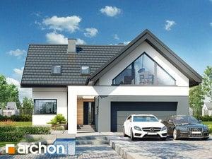 Dom w jaskierkach 2 (G2)