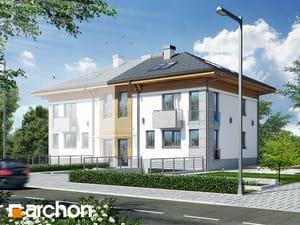 Dom w sagowcach 2 (P) ver.2