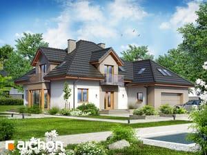 Dom w nagietkach 2 (N)