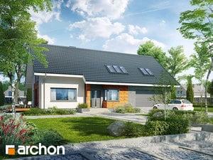 Dom w bugenwillach (G2)