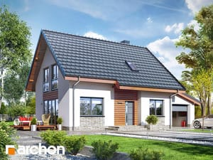 Dom w zielistkach 3 (G)