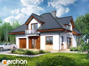 Dom w wawrzynkach 2