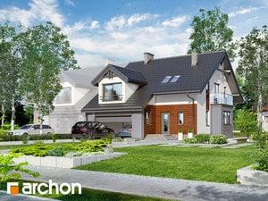 Dom w klematisach (G2)