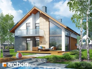 Dom w kokornaku