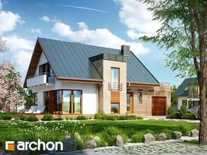 Projekty domów nowoczesnych z piwnicą