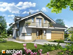 Dom w budlejach (G2)