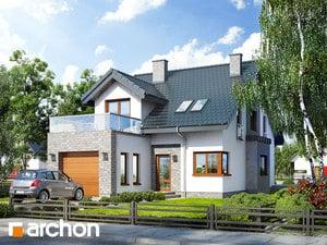 Projekty domów nowoczesnych na wąską działkę