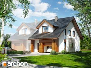 Dom pod miłorzębem (GB)