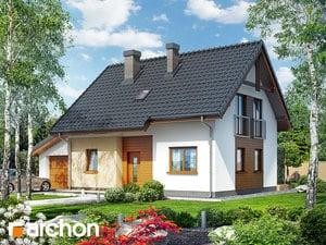 Dom w zielistkach (G)