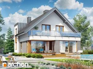 Dom w czermieni 3 (P)