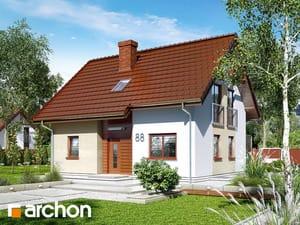 Dom w zielistkach (P)