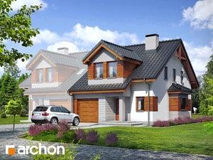 Dom w klematisach 9 (BT) ver.2