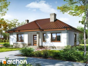 Dom we wrzosach 2 (M)
