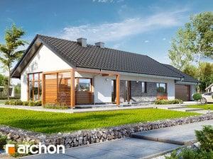 Dom w mekintoszach 4 (G2)