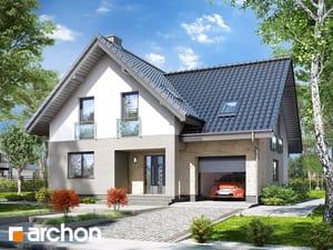 Dom w liatrach