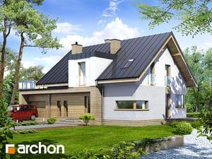 Dom w truskawkach 2 (N) ver.2
