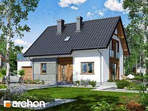 Dom w zielistkach (GNTA)