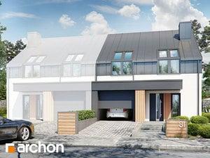 Dom w narcyzach 2 (B)