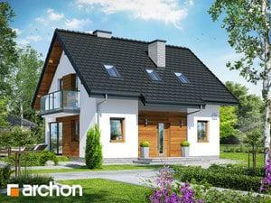 Dom w borówkach 4