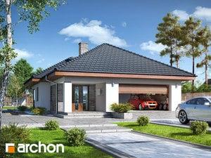 Dom w modrzewnicy (G2)