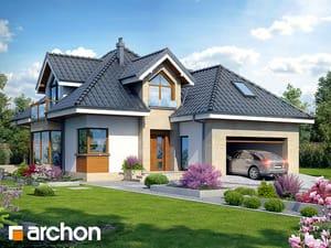 Dom w rukoli (G2N) ver.2