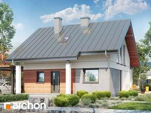Projekty małych, nowoczesnych domów (40-150 m2)