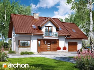 Dom w jasieńcach 2 (T)