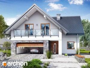 Dom w montbrecjach (G2)