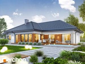 Dom w araukariach (G2)