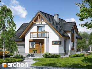 Dom w morelach (N) ver.2