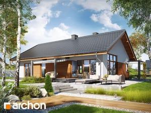 Dom w mekintoszach (WP)
