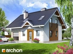 Dom w borówkach 2 ver.2