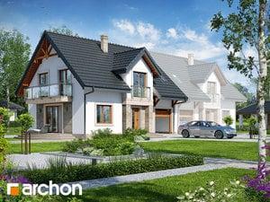 Dom w lucernie 6 (B)