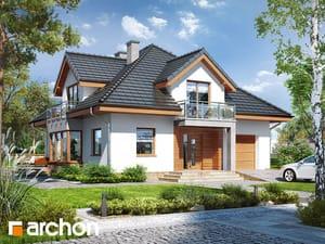 Dom w tymianku 3 (N)