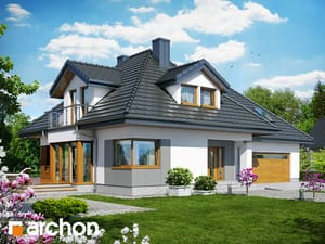 Dom w czarnuszce 2 (G2) ver.2