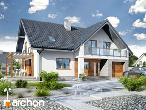 Dom w tarninach