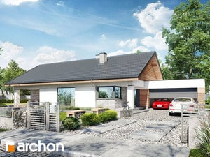 Dom w modrzewnicy 3 (G2)