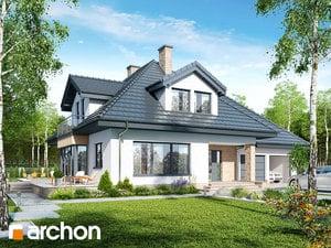 Dom w czarnuszce (G2PA)