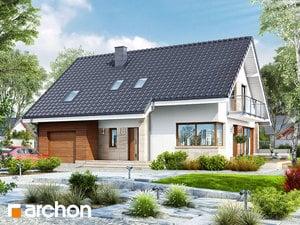 Dom w idaredach (A)