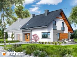 Dom w malinówkach 2 (B)